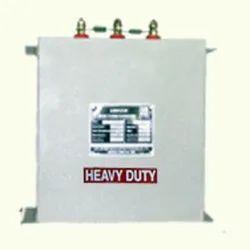 Heavy Duty Type Capacitors