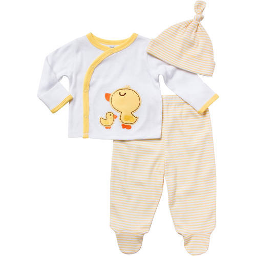 Cotton Boy Baby Wear