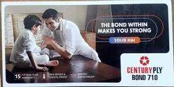 Century Bond 6 mm  Plywood