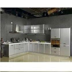 Ss Modular Kitchen, Warranty: 10-15 Years