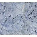 Soda Light Blue Marble