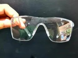 Industrial Polycarbonate Safety Goggles