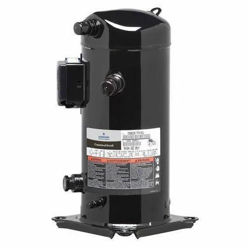Mild Steel Emerson Copeland Refrigeration Compressor
