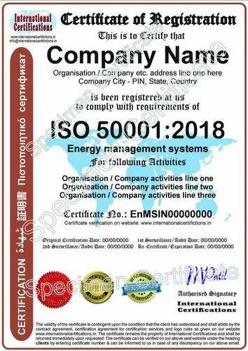 iso 50001 2018 pdf free download