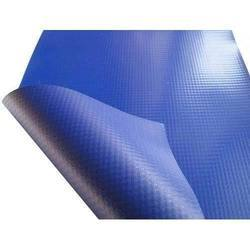 HDPE Coated Tarpaulin