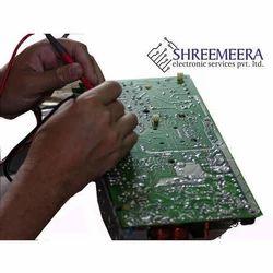 Control Circuit PCB Repairing Services