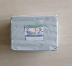 Cotton White Gauze Bandages, Size: 4inch