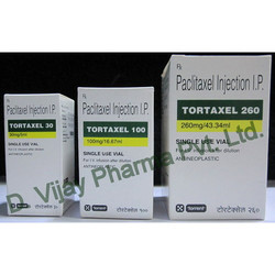 Tortaxel Injection