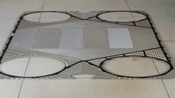 Plate Heat Exchanger APV