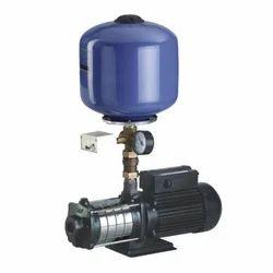 8000 LPH Booster Pump