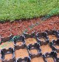 Reinforced Grass Paver