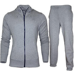 Fleece Jogging Suit
