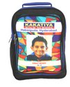 Printed Kids School Bag with School Name and Student Photo