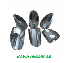 Stainless Steel Laterolet