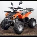 Orange 125 CC Neo ATV Motorcycle