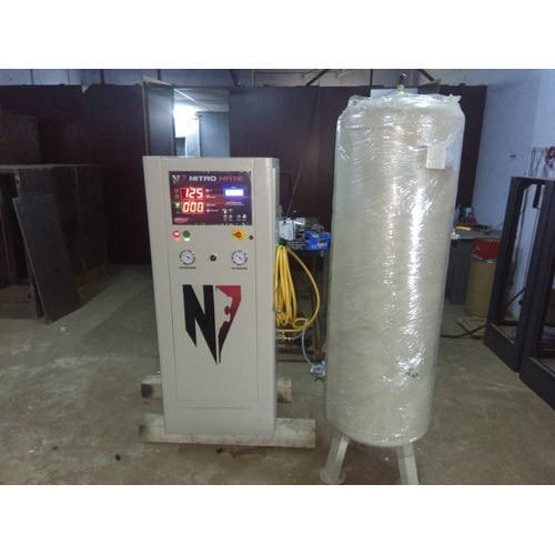 Manufacturer From Coimbatore: Nitrogen Generator Manufacturer From Coimbatore