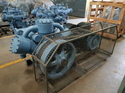 PACKAGE AMMONIA REFRIGERATION  COMPRESSOR