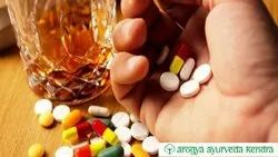 Alcohol De Addiction Medicine