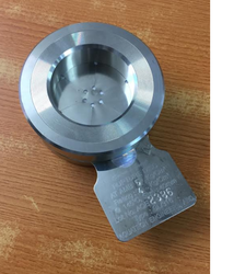 Stainless Steel Rupture Disc