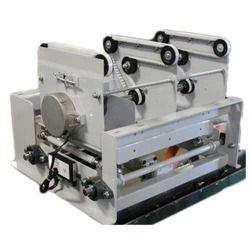 Press Shop Automation