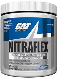 GAT Fitness Supplements, Non prescription, Treatment: Pre & Post Work Out