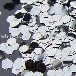 Aluminum Glitter Powder-