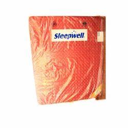 Sleepwell Bed Mattress Best Price In Navi Mumbai स्लीपवेल