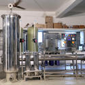 Alkaline Water Bottling Plant