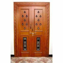Pooja Room Doors in Chennai, Tamil Nadu | Pooja Room Doors ...