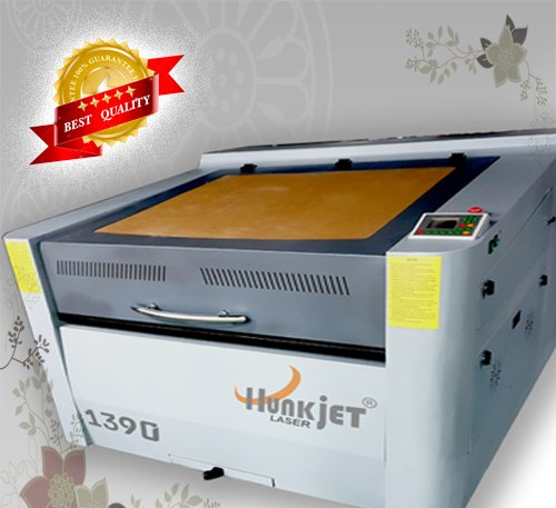 4x3 Laser Engraving Machine