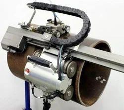 Phased Array Ultrasonic Testing PAUT, Petro-Chemical