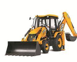 JCB Machine On Rent, for Residential