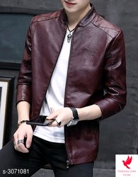 Full Sleeve International Mens Jackets