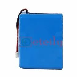 Li-Ion Battery Pack 2S4P