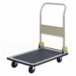 Platform Hand Trolley