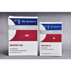 Dacotin Oxaliplatin Injection