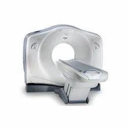 2- Slice System GE CT Scan Machine