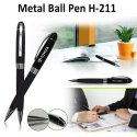 Metal Ball Pen H-211A