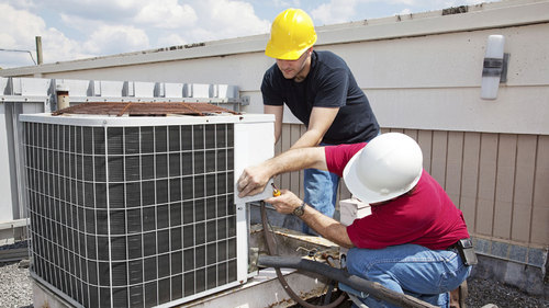 Commercial AC Repair Services in Santacruz West, Mumbai | ID ...
