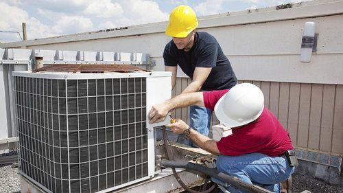 Commercial AC Repair Services in Santacruz West, Mumbai | ID ...