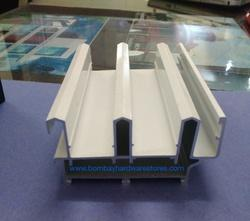 Jindal Domal Window Sections, Grade Series: 6063 T6