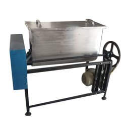 Washing Powder Mixer Machine