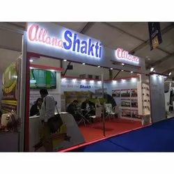 Exhibition Stall Fabricator Services, India