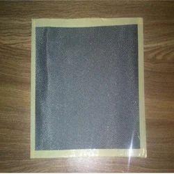Glass Fiber Graphite Coated Cloth