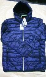 Single Full Sleeve Jackets, Model: Current Article