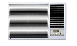 LG LWA5CP5A L-Crescent Plus Window AC 1.5 Ton, 5 Star