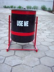 Swing Dustbin