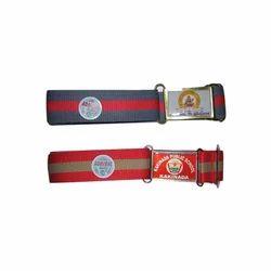 School Belt, 5-7 Years