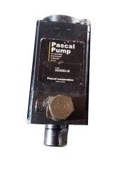 HPH6308 Pascal Pumps