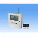 GSM PSTN  Dual Alarm System